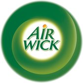 Air Wick Schoonmaken
