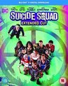 Suicide Squad (Blu-ray) (Import)