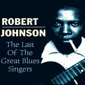 Last Of The Great Bluessi