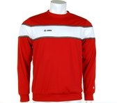 Jako Sweater Player - Sporttrui -  Heren - Maat XXL - Red;White