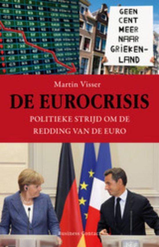 De eurocrisis
