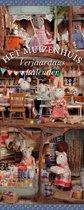 Verjaardagskalender - Muizenhuis