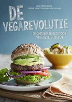 Boek cover De vegarevolutie van Lisa Steltenpool (Paperback)