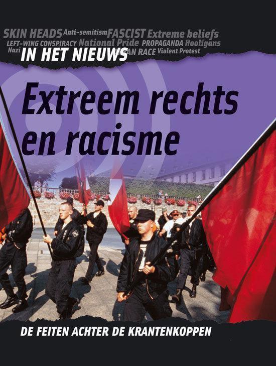 Extreem Rechts En Racisme - Adam Hibbert pdf epub