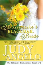 Billionaire's Blackmail Bride