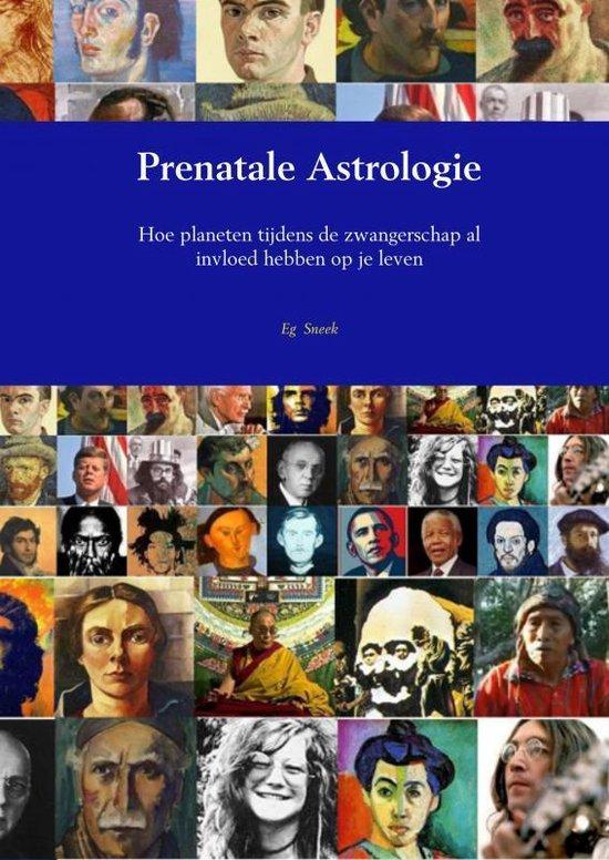 Prenatale Astrologie - Eg Sneek  
