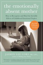 Omslag The Emotionally Absent Mother, Updated and Expanded Second Edition