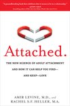 Attached : The New Science of Adult Attachment and How it Can Help You Find - and Keep - Love