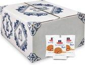 Daelmans - Mini Karamel Stroopwafels – Doos 200 stuks
