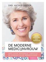 De moderne medicijnvrouw