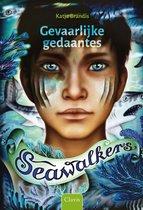 Seawalkers 1 -   Gevaarlijke gedaantes