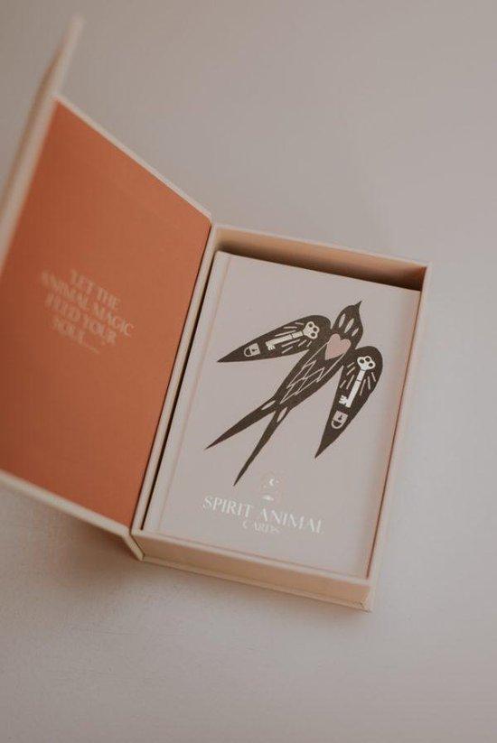 Afbeelding van het spel Spirit Animal cards