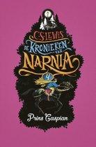 De kronieken van Narnia 4 -   Prins Caspian