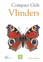 Boek cover Concise Butterfly and Moth Co Ed van Nicolas Hammond