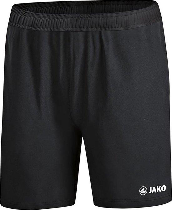Jako Run 2.0 Short - Shorts  - zwart - 2XL