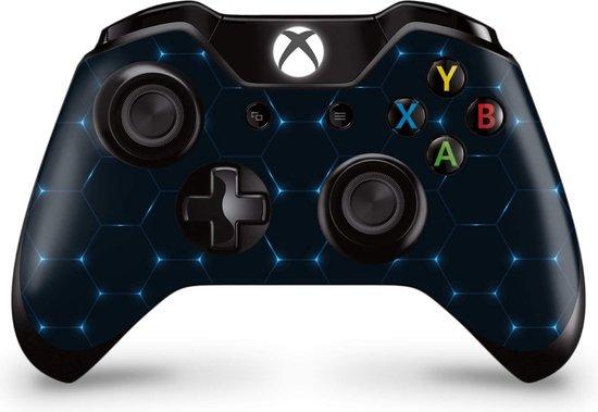 Hexdesign – Xbox One controller skin