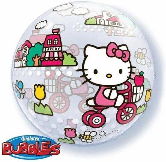Hello Kitty Bubbles Ballon 56cm