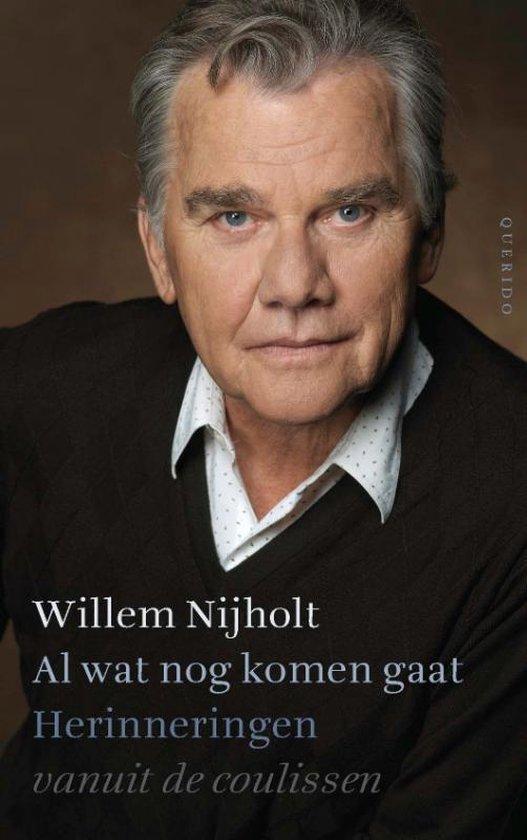 Al wat nog komen gaat - Willem Nijholt pdf epub