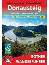 Donausteig Passau-Grein WF Rother