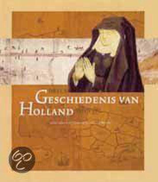 Geschiedenis Van Holland - Thimo de Nijs  