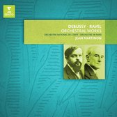 Debussy & Ravel Orchestral Wo