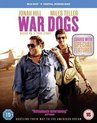 War Dogs (Blu-ray) (Import)