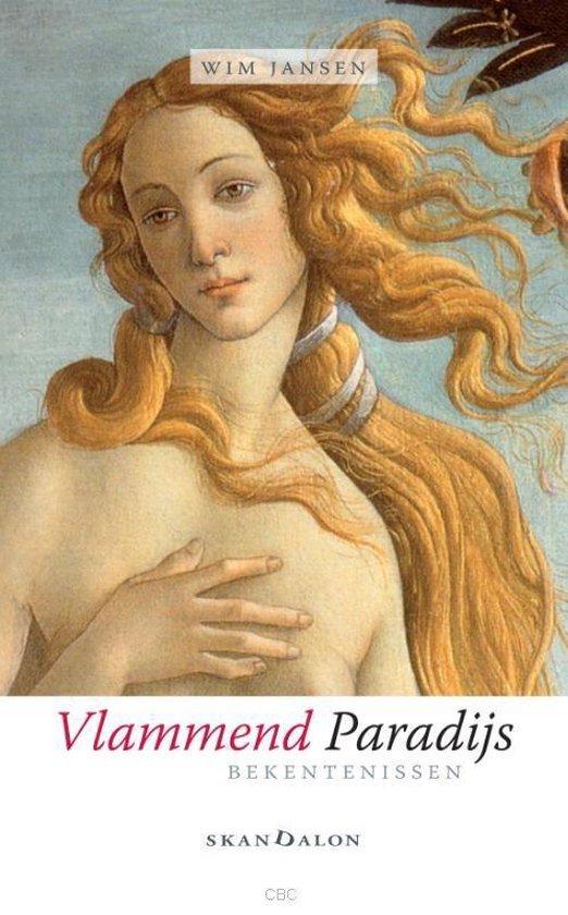 Vlammend paradijs - Wim Jansen | Fthsonline.com