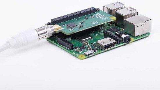 Raspberry Pi TV HAT - DVB-T - DVB-T2 - Raspberry Pi