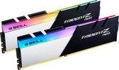 G.Skill Trident Z F4-3600C18D-32GTZN geheugenmodule 32 GB DDR4 3600 MHz