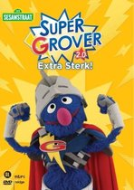 Sesamstraat Super Grover 2