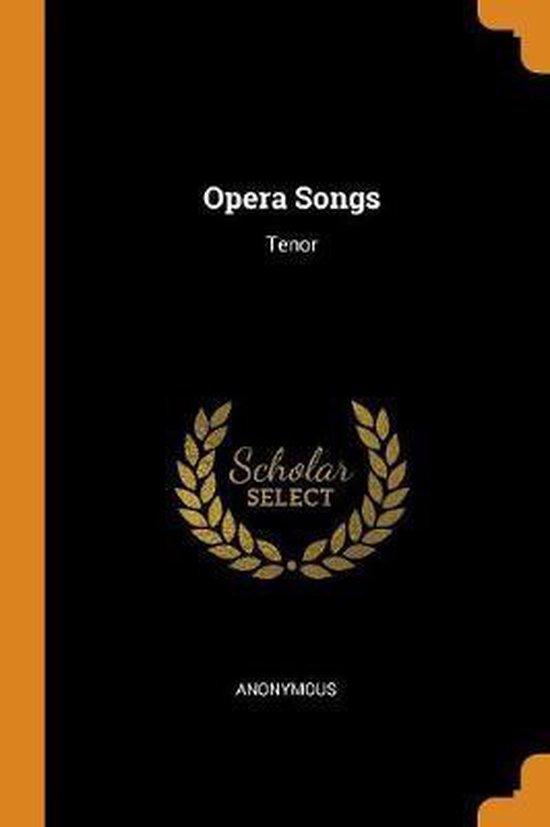 Opera Songs