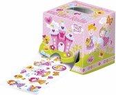Stickerrol meisjes thema prinsessen - stickers