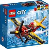 LEGO City Racevliegtuig - 60144