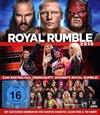 Royal Rumble 2018 (Blu-ray)