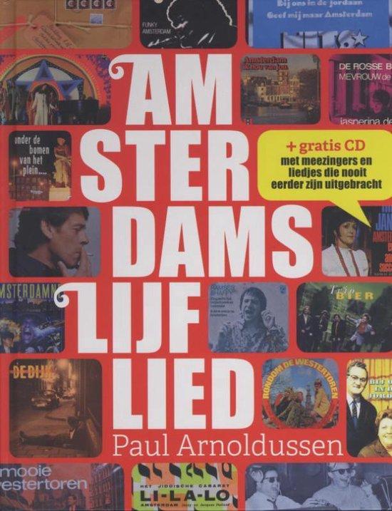 Amsterdams lijflied - Paul Arnoldussen |