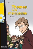 Thomas et la main jaune (A2)