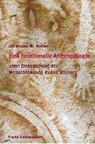 Omslag Eine funktionelle und spirituelle Anthropologie