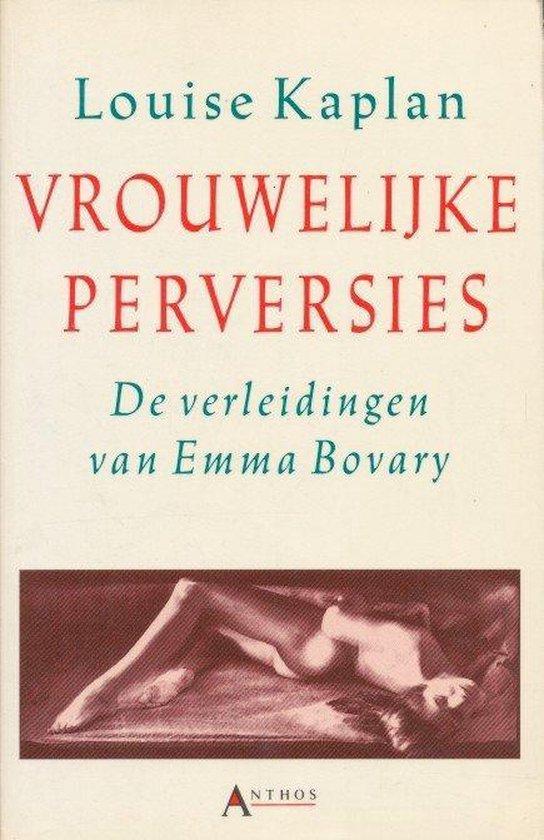 Vrouwelijke perversies - Kaplan |