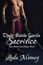 Their Battle Lord's Sacrifice