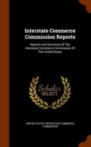 Interstate Commerce Commission Reports