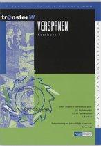 TransferW  - Verspanen 1 Kernboek