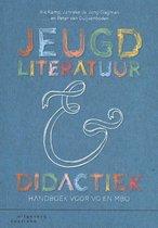 Boek cover Jeugdliteratuur en didactiek van Iris Kamp (Paperback)