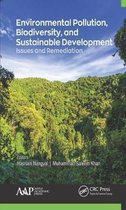 Environmental Pollution, Biodiversity, and Sustainable Development