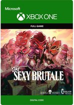 The Sexy Brutale - Digital Edition - Xbox One Download