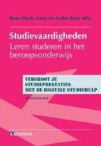 Studievaardigheden + Digitale studiehulp