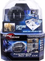 Spy Gear Spion Camera Panosphere 360