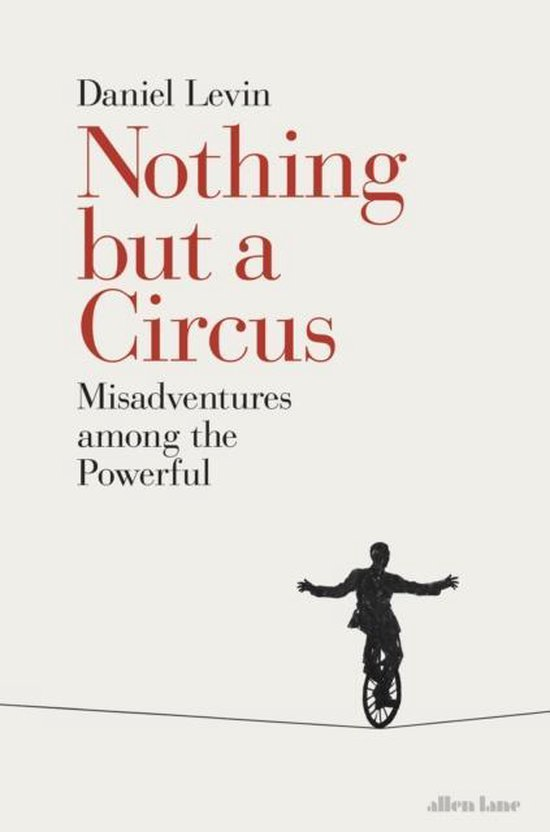 Nothing but a Circus