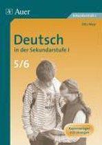 Deutsch in der Sekundarstufe I. 5./6. Schuljahr