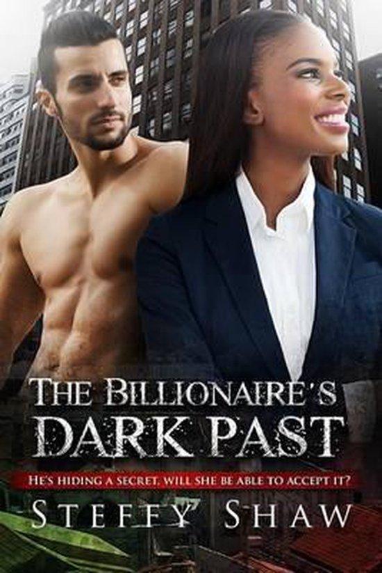 The Billionaire's Dark Past