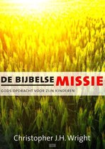 De bijbelse missie